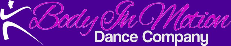 Body In Motion Dance