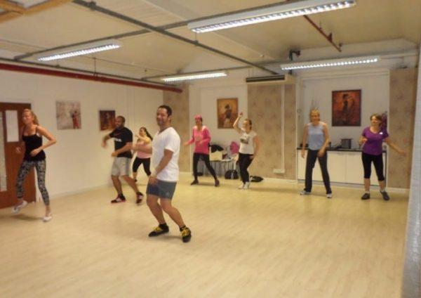 Adult Classes - Dance Place