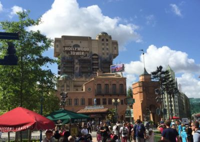 Disneyland Paris 2016  -  002