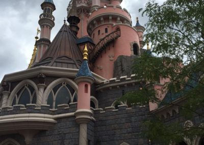Disneyland Paris 2016  -  015