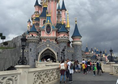Disneyland Paris 2016  -  017