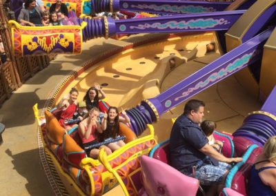 Disneyland Paris 2016  -  046