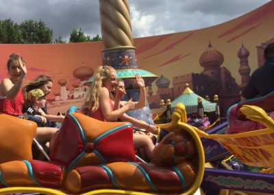Disneyland Paris 2016  -  054