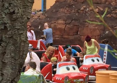 Disneyland Paris 2016  -  056
