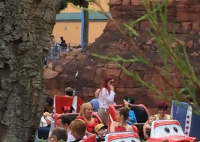 Disneyland Paris 2016  -  057
