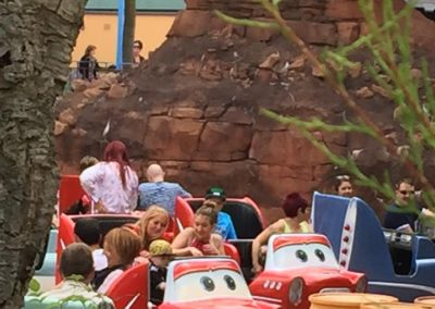 Disneyland Paris 2016  -  058