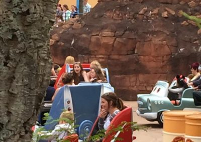 Disneyland Paris 2016  -  061