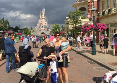 Disneyland Paris 2016  -  074