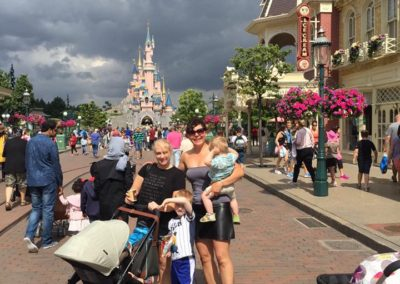 Disneyland Paris 2016  -  077