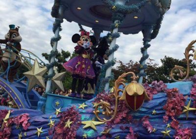 Disneyland Paris 2016  -  087