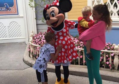 Disneyland Paris 2016  -  089