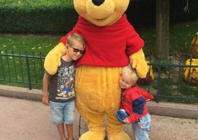 Disneyland Paris 2016  -  101