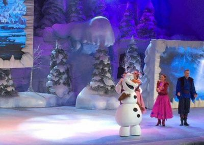 Disneyland Paris 2016  -  102