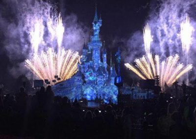 Disneyland Paris 2016  -  107