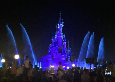 Disneyland Paris 2016  -  109
