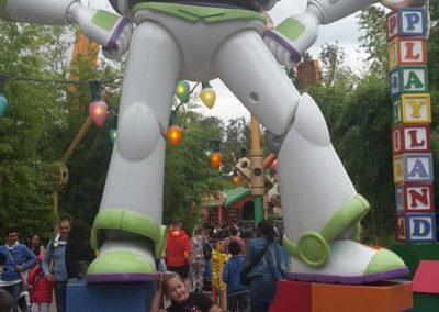 Disneyland Paris 2016  -  118