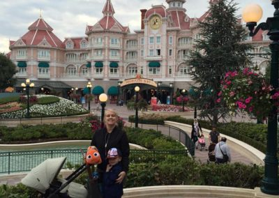 Disneyland Paris 2016  -  126