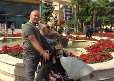 Disneyland Paris 2016  -  136