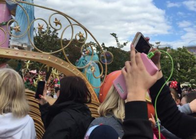 Disneyland Paris 2016  -  143
