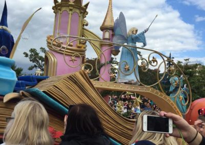 Disneyland Paris 2016  -  144