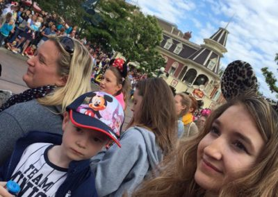 Disneyland Paris 2016  -  145